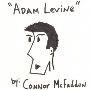 Adam Levine Artwork copy